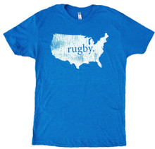 USA Vintage Rugby Shirt