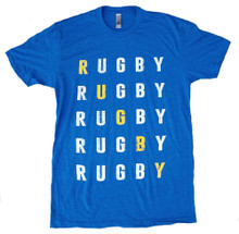 Rugby Rugby T-shirt