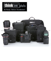 Think Tank Photo Modular Skin Set V2.0 五件套裝
