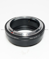 Pixco Canon FD to Leica T Lens Adapter 鏡頭轉接環