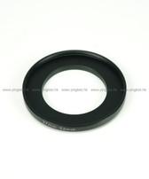 鋁合金濾鏡轉接環 Filter Adapter 37mm-52mm