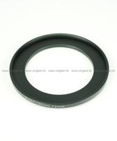 鋁合金濾鏡轉接環 Filter Adapter 55mm-72mm