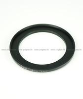 鋁合金濾鏡轉接環 Filter Adapter 58mm-72mm