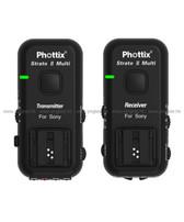 Phottix Strato II Sony 無線閃光燈引閃器
