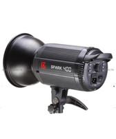 Jinbei 金貝 SPARK 400 400W專業級影樓閃光燈