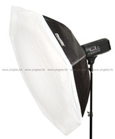 Phottix Luna Folding Octa Softbox (110cm) 可折疊八角形柔光箱