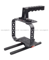 Sunrise HSR-611 BMCC Black Magic Cinema Camera Cage