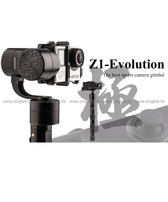 智雲 Zhiyun Z1 Evolution 3-Axis Gopro Hand Stabilizer 三軸穩定器