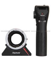 Aputure DEC 無線控制對焦及光圈攝錄接環 (EF / EF-S Lenses to m4/3 Cameras)