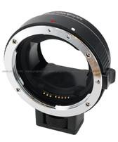 Focus Canon EF Lens to Sony NEX A7 Adapter 全片幅自動對焦轉接環
