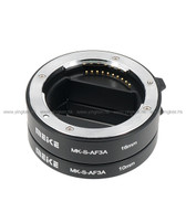 Meike 美科 MK-S-AF3A 微距接環 for Sony E-mount