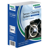 Green Clean SC-4000 專業感光元件清潔套裝 (全片幅)