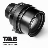 TAAB Universal Focus Tab 通用鏡頭對焦環