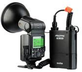 Godox 神牛 AD360 II-C Canon 二代 TTL 高速外拍閃光燈