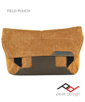 Peak Design The Field Pouch Heritage Tan 攝影配件袋
