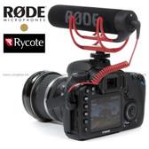 Rode VideoMic GO 隨插即用專業收音咪