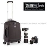 Think Tank Photo Airport 4 Sight 旅行攝影行李喼