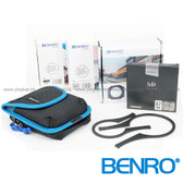 Benro 百諾 FH75 Kit Set 方片濾鏡架連濾鏡套裝