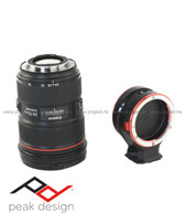 Peak Design Lens Kit (Canon EF Mount 專用) 鏡頭速換系統
