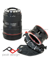 Peak Design Capture Lens (Canon EF Mount 專用) 鏡頭速換系統連快夾