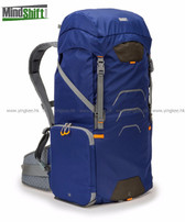 MindShift Gear UltraLight™ Dual 36L Twilight Blue 輕量級戶外攝影背囊