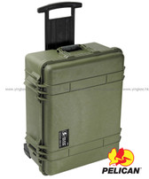 Pelican 1560 Protector Large Case OD Green 專業防撞安全箱