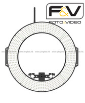F&V R720S Lumic Ring Light LED 雙色環型燈