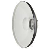 Jinbei 金貝 QZ-50 Beauty Dish 白色雷達罩