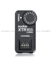 Godox 神牛 XTR-16S 2.4G Receiver X1C X1N 功率遙控接收器