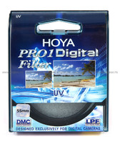 Hoya Pro1 Digital DMC UV Filter鏡頭濾鏡55mm