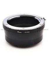 Pixco LR-NEX Leica R to Sony NEX E Mount 鏡頭轉接環