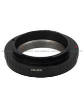 Pixco M39-NEX Leica M39 to Sony NEX E Mount 鏡頭轉接環