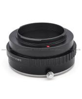 Pixco MA-NEX Minolta AF to Sony NEX E Mount 鏡頭轉接環