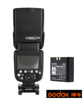 Godox 神牛 V860II N Nikon 第二代高速同步 i-TTL 鋰電機頂閃光燈