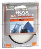 Hoya HMC UV(C) Slim Filter薄框鏡頭濾鏡保護鏡77mm