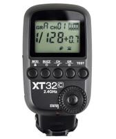 Godox 神牛 XT32 TX Canon專用無線引閃發射器