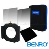 Benro百諾FG10 Filter Set 入門級方片濾鏡連架套裝