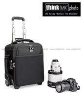Think Tank Photo Airport Airstream™ 攝影行李喼