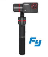 Feiyu Summon 3-Axis Stablized Handheld Camera二合一相機連穩定器 (一年免費保養)