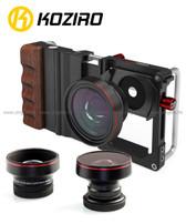 Koziro Cinema Mount CM-2 專業手機攝錄7合1套裝