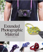 EPM Yosemite Strap 8mm 山系手造相機帶 (日本製造)