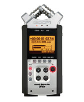 Zoom H4nSP Handy Recorder 手提數碼錄音機