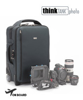 Think Tank Photo Video Transport 18 行李箱