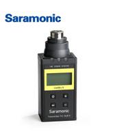 Saramonic TX-XLR 9 UHF 無線發射器