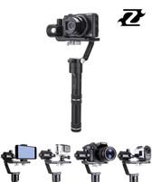 智雲 Zhiyun Crane-M 無反電話GoPro穩定器 (一年免費保養)