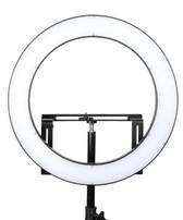 Falconeyes 銳鷹DVR-512DVC 32W 環形補光燈(49cm)