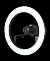 Falconeyes 銳鷹DVR-160TVC 32W 環形補光燈(49cm)