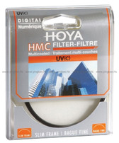 Hoya HMC UV(C) Slim Filter薄框鏡頭濾鏡保護鏡46mm