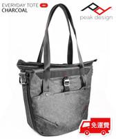 Peak Design Everyday Tote 三用攝影器材肩掛袋 Charcoal深灰色