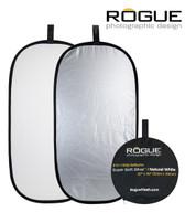 Rogue 2-in-1 Strip Reflector 50x100cm 二合一長條型反光板